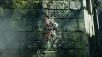 《战神4》强化利维坦战斧视频分享