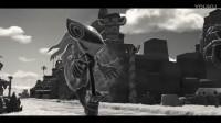 【游侠网】《索尼克:力量》新反派