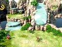 [游侠网]《Knack》PS4 二人合作游戏预告片