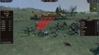 《全面战争传奇:不列颠王座》诺森布里双传奇01