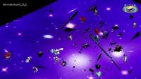 《超级机器人大战X》游戏视频解说攻略合集第45话 在耀眼的风中