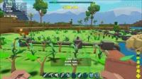 《方舟方块世界》生存解说视频攻略 8农夫与魔法