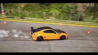 极限竞速6 漂移视频 丰田GT86 Forza Motorsport 6 - Toyota GT86