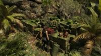 《古墓丽影:暗影》秘鲁丛林全地图收集攻略视频 15.遗物-手枪零件