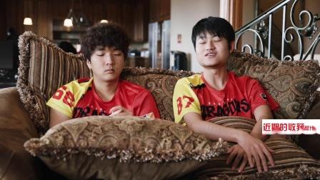 上海龙之队《七曜龙记》第二期:龙崽们的赛后感想