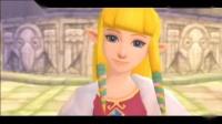 【游侠网】《塞尔达传说:御天之剑HD》与原版对比