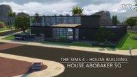 模拟人生4 - 房屋设计 - House Abobaker SQ