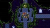 《勇者斗恶龙11》游戏流程白金视频攻略全集 15.普恰劳村-壁画世界