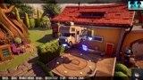 黑夜-花园战争2 PC剧情模式感受巨树冲击波!