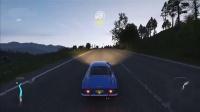 《极限竞速:地平线4》特技车手:约会