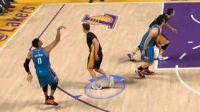 【布鲁】NBA2K17生涯模式:对飙威少!30+10vs46分(十六)
