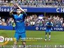 《FIFA15》游戏新特性介绍(中文字幕)