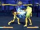 《圣斗士星矢 勇士》最新游戏影像