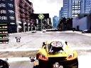 《法外之徒》PS4实机游戏画面 - Eurogamer 2013