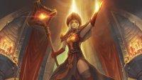 魔兽世界故事之魔兽英雄传第48期-萨莉·怀特迈恩