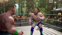 【游侠网】《WWE 2K竞技场》正式公布预告