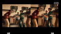 《GTA:罪恶都市传奇》PS2/PS4对比视频