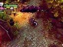 佳佳玩游戏 -《圣域3》全流程中文剧情视频攻略 第一期
