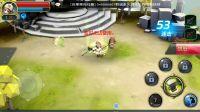 【游侠网】勇士X勇士试玩视频