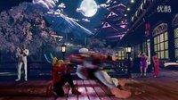 街头霸王5》神月卡琳参战视频