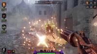 《战锤:末世鼠疫2》全地图流程视频攻略6.尖啸之钟