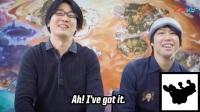 【游侠网】《精灵宝可梦》系列主创比赛猜宝可梦