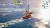 【澳门威尼斯人网站】虚幻引擎重制《塞尔达传说:风之杖》