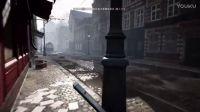 《战地1》亚眠地图点位视频