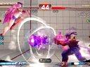 USF4 - Poison (Sontyotu) vs Evil Ryu (KOK)