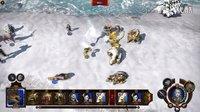 【肥虾】《魔法门之英雄无敌7》4人中型图(地城与怪物)第七期 完整攻略解说上手 进阶