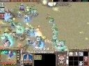【群殴专图6V6】魔兽争霸大帝ORC空旷地形排开阵势就是干