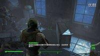 【CoCo】《辐射4》11中文剧情生存攻略解说-消失的巡逻队
