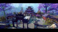 6.23共赴云海仙洲 《古剑OL》场景视频