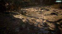 【游侠网】《生化危机7》PC版最低画质vs.最高画质对比
