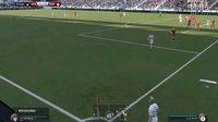 FIFA16 角球禁区弧抽射心得