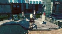 《重力眩晕2》Gameplay Demo实机试玩