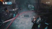 玩家特制真人短片《半条命:狐步奇兵》