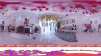 【游侠网】韩国女团Apink《Only one》360°全景MV