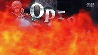 《海贼王:燃烧之血》最新宣传片