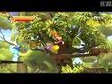 《火箭骑士》非攻略游戏视频解说第二期