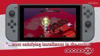 【游侠网】Switch《魔界战记5:完整版》发售宣传片