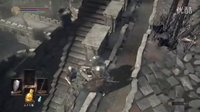 【游侠网】《黑暗之魂3》日版偷跑 试玩视频 4