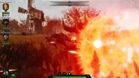 《战锤:末日鼠疫2》全地图书收藏品收集视频攻略 1.农场01