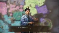 《三国志14威力加强版》190反董卓联盟刘备高级难度破局