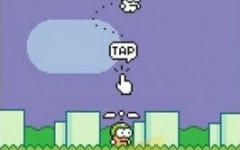Swing copters 上44分