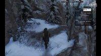 《古墓丽影10:崛起》豪华版全DLC悄然为您戏说流程攻略15pDLC奖励任务攻关全收集