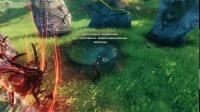 《英灵神殿》boss战赤血灵鹿打法