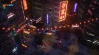 【游侠网】《Jump大乱斗》香港场景