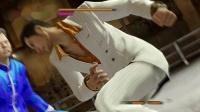 《如龙0》究极斗技全攻略13.乱战斗技3