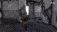 《古墓丽影:崛起》重复跑酷刷经验解锁技能点